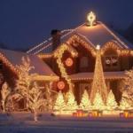 Аренда жилья на Новый год: выбор пока есть