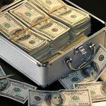 Объем выдачи ипотеки в марте составил 147 млрд рублей
