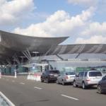 Утвердили скорректированный проект строительства паркинга в «Борисполе»