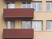 Украина в лидерах по падению цен на квартиры