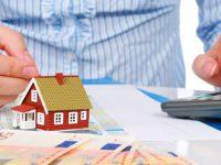Налоги, учитываемые при выплате денег за покупку квартиры.