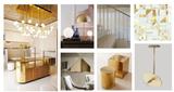 Тренды-2018 в дизайне интерьера от студии Mdesign Architecture Interior