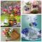 Весна пришла! Топ-3 способа декора дома цветами к 8 Марта