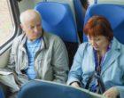 Льготы: бесплатный проезд пенсионерам 2018, как оформить, льготы на проезд в метро и электричке