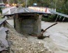 Сочи новости сейчас 25.10.2018, рухнул мост, фото, видео: можно ли проехать в Сочи сегодня