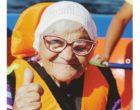 Известная российская путешественница Баба Лена скончалась