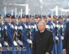 Сербия не допустит вмешательства в свою политику со стороны, заявил Вучич