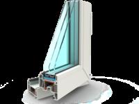 Окна Блиц Нью: качество Рехау по доступной цене