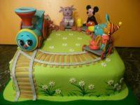 Какой торт заказать на день рождения ребенку