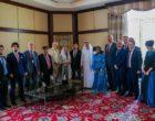Исмагил Шангареев. Объединенные Арабские Эмираты: БИЗНЕС И ОБЩЕСТВО