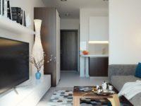 Популярность нового формата квартиры – Smart